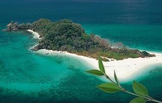 อุทยานแห่งชาติหมู่เกาะตะรุเตา